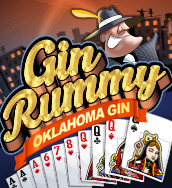 Oklahoma Gin